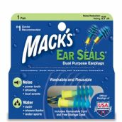 Mack's Ear Seals - Corded - 1 Pair Bpx